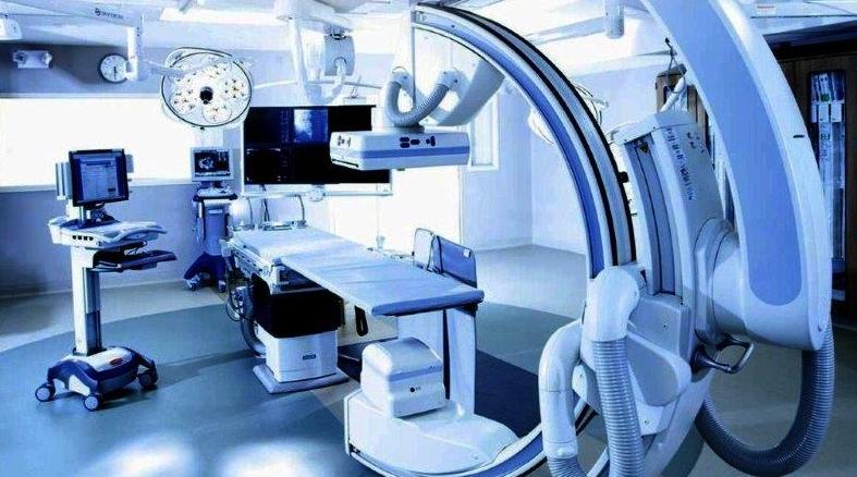 Gestão De Engenharia Hospitalar