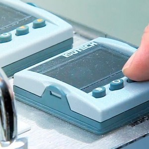 Calibrar esfigmomanômetro