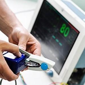 Calibrar medidor de pressão arterial digital