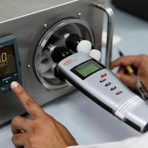 Calibração de termômetro guarulhos