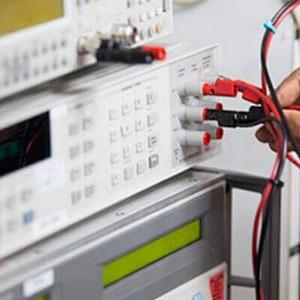 Calibração de pipetas automáticas