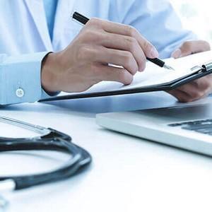 Serviços de engenharia clínica