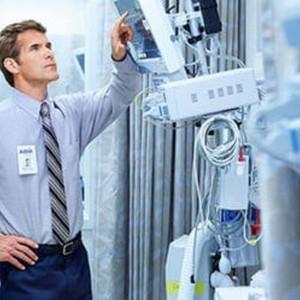 Serviço de engenharia clínica em sp