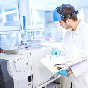 Empresa de engenharia clínica hospitalar