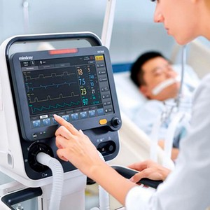 Empresas de manutenção de equipamentos médicos