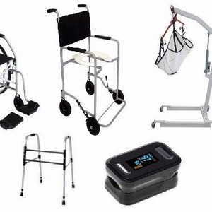 Reparo de equipamentos médicos