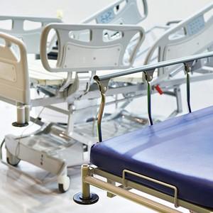 Aluguel de equipamento clínico