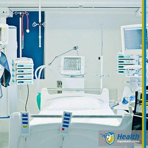 Engenharia clínica hospitalar