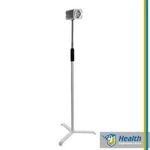Foco clínico com lampada de LED