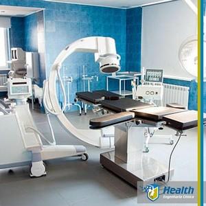 Manutenção preventiva de equipamentos médicos