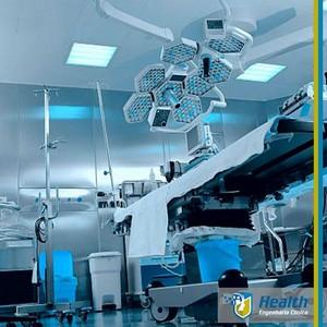 Manutenção preventiva e corretiva de equipamentos médico-hospitalares